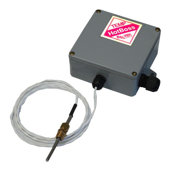 -20 to 140F Humidity//Temp Transducer