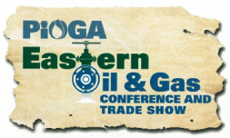 Pioga Easter Oil Gas Conference Trade Show logo