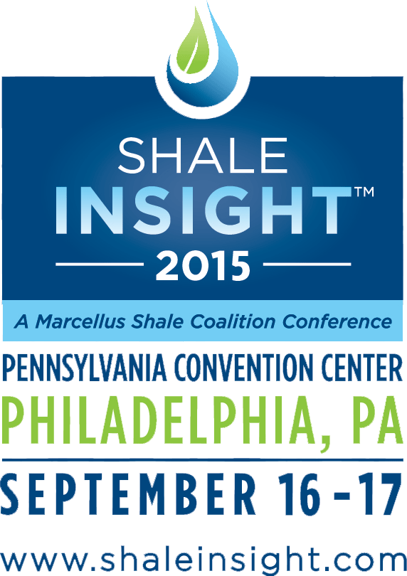 Shale Insight 2015 Conference