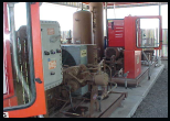 Gas Compressor Monitoring